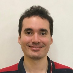 João Pimentel (UFRPE)