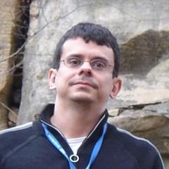Gilberto Cysneiros (UFRPE)
