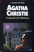 [Capa do livro 'O Segredo de Chimneys']