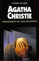 [Capa do livro 'Assassinato na Casa do Pastor']