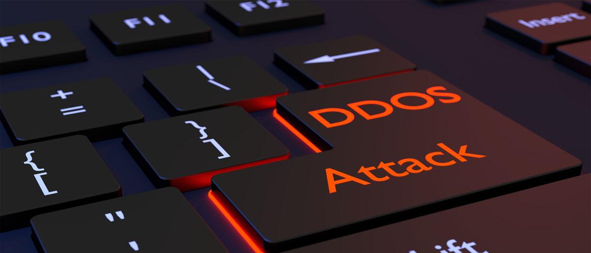 Permalink to: DDoS Attack